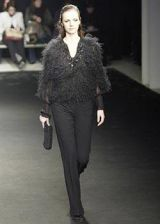 Maurizio Pecoraro Fall 2003 Ready-to-Wear Collections 0003