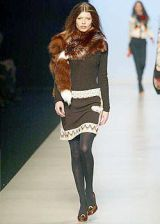 Missoni Fall 2003 Ready-to-Wear Collections 0002