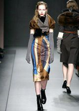 Miu Miu Fall 2003 Ready-to-Wear Collections 0002