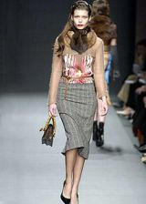 Miu Miu Fall 2003 Ready-to-Wear Collections 0003