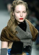 Miu Miu Fall 2003 Ready-to-Wear Detail 0002
