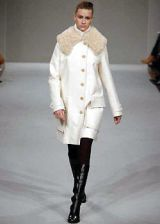 Nicole Farhi Fall 2003 Ready-to-Wear Collections 0003