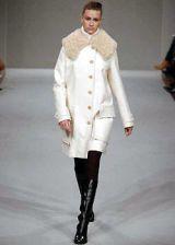 Nicole Farhi Fall 2003 Ready-to-Wear Collections 0003