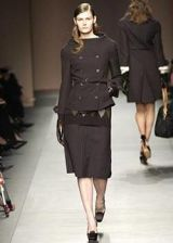 Prada Fall 2003 Ready-to-Wear Collections 0003