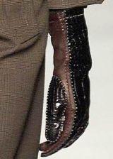 Prada Fall 2003 Ready-to-Wear Detail 0002