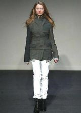 Preen Fall 2003 Ready-to-Wear Collections 0003