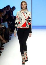 Pucci Fall 2003 Ready-to-Wear Collections 0002