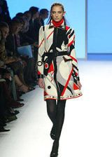 Pucci Fall 2003 Ready-to-Wear Collections 0003