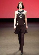 Roland Mouret Fall 2003 Ready&#45&#x3B;to&#45&#x3B;Wear Collections 0002