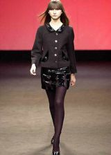 Roland Mouret Fall 2003 Ready-to-Wear Collections 0003