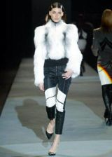 Sportmax Fall 2003 Ready-to-Wear Collections 0003