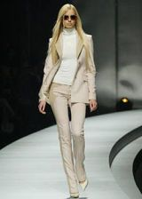 Versace Fall 2003 Ready-to-Wear Collections 0002