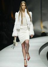 Versace Fall 2003 Ready-to-Wear Collections 0003