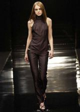 Warren Noronha Fall 2003 Ready-to-Wear Collections 0003
