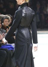 Azzedine Alaia Spring 2003 Haute Couture Collections 0002