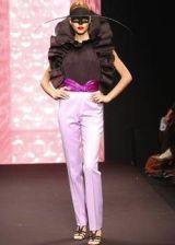 Balmain Spring 2003 Haute Couture Collections 0002