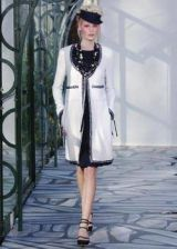 Chanel Spring 2003 Haute Couture Collections 0002