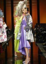 Emanuel Ungaro Spring 2003 Haute Couture Collections 0002