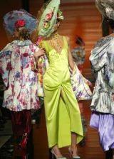 Emanuel Ungaro Spring 2003 Haute Couture Collections 0003