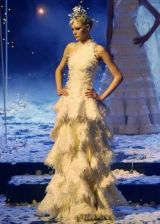 Franck Sorbier Spring 2003 Haute Couture Collections 0003