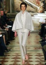 Ralph Rucci Spring 2003 Haute Couture Collections 0002