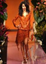 Torrente Spring 2003 Haute Couture Collections 0002