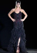 Versace Spring 2003 Haute Couture Collections 0002