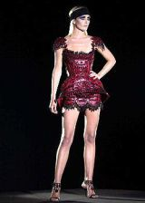 Versace Spring 2003 Haute Couture Collections 0003