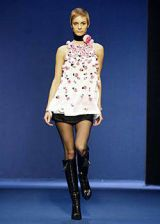 Andrew GN Fall 2003 Ready-to-Wear Collections 0002