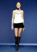 Andrew GN Fall 2003 Ready-to-Wear Collections 0003