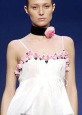 Andrew GN Fall 2003 Ready-to-Wear Detail 0003