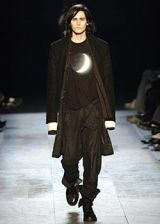 Ann Demeulemeester Fall 2003 Ready-to-Wear Collections 0003