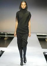 Atsuro Tayama Fall 2003 Ready-to-Wear Collections 0002