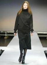 Atsuro Tayama Fall 2003 Ready-to-Wear Collections 0003