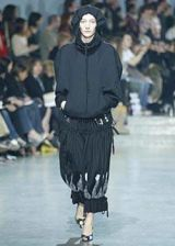 Bernhard Willhelm Fall 2003 Ready-to-Wear Collections 0003