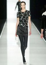 Celine Fall 2003 Ready&#45&#x3B;to&#45&#x3B;Wear Collections 0002
