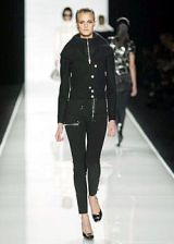 Celine Fall 2003 Ready-to-Wear Collections 0003