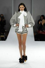 Nathan Jenden Spring 2008 Ready&#45&#x3B;to&#45&#x3B;wear Collections &#45&#x3B; 002