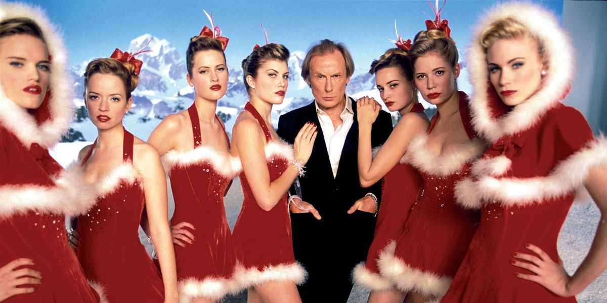 Why, 10 Years Later, 'Love Actually' Is Still One of the Greatest Holiday Films