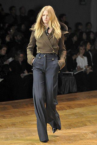 Givenchy Fall 2007 Ready-to-wear Collections - 003
