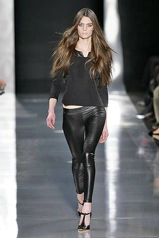 Jasmin Di Millo Fall 2007 Ready-to-wear Collections - 002