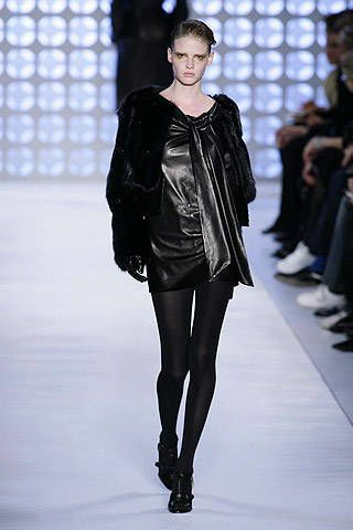 Loewe Fall 2007 Ready-to-wear Collections - 003