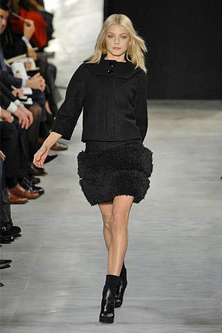 Stella McCartney Fall 2007 Ready-to-wear Collections - 002