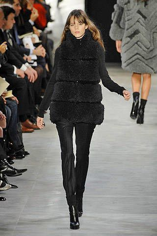 Stella McCartney Fall 2007 Ready-to-wear Collections - 003