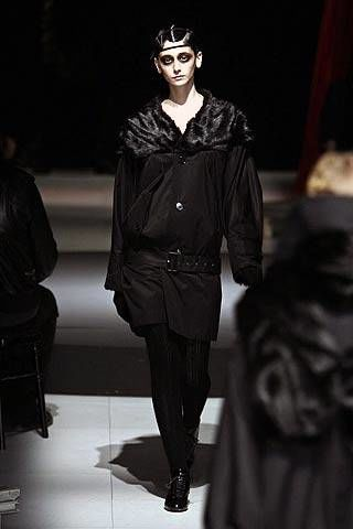 Zucca Fall 2007 Ready-to-wear Collections - 002