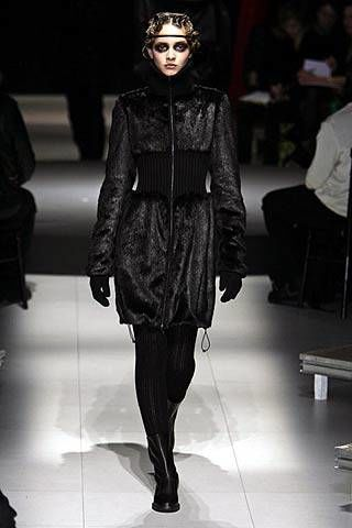 Zucca Fall 2007 Ready-to-wear Collections - 003