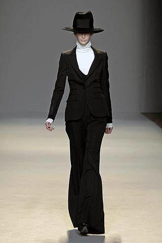 Giambattista Valli Fall 2007 Ready-to-wear Collections - 002