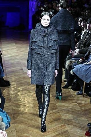 Josep Font Fall 2007 Ready-to-wear Collections - 003