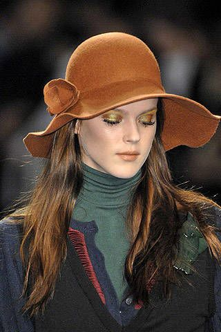 Frankie Morello Fall 2007 Ready-to-wear Detail - 002