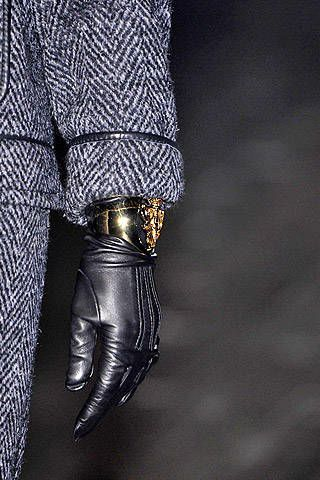 Gucci Fall 2007 Ready-to-wear Detail - 002